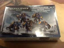 40K Warhammer Space Wolves Wolf Guard Terminators NIB