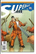 ALL STAR SUPERMAN # 5 (DC COMICS, GRANT MORRISON, FRANK QUITELY, SEPT 2006) VFN