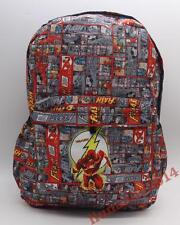 The Flash Color Backpack Gym Bag/Laptop Bag/School Bag M50