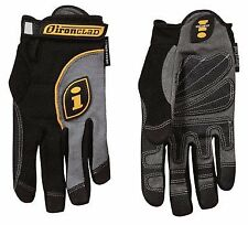 Ironclad Utility Glove Synthetic Large Carded