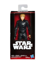 "STAR WARS LUKE SKYWALKER 6"" ACTION FIGURE Hasbro Official Gift Idea New Toy"