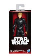 "STAR WARS LUKE SKYWALKER 6"" ACTION FIGURE Hasbro Official Gift Idea New Toy"