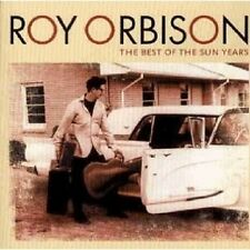 """ROY ORBISON """"THE BEST OF THE SUN YEARS"""" CD NEUWARE"""