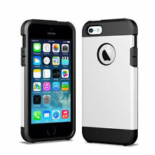 Glossy Rigid Plastic Fitted Cases for iPhone 4s