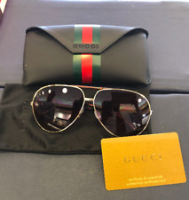 Gucci Sun Glasses - 100% genuine