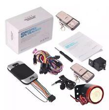 LOCALIZZATORE SATELLITARE TRACKER TK 303G GPS GSM GPRS  ANTIFURTO AUTO MOTO SIM