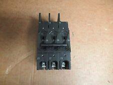 Airpax Breaker 219-3-2600-464 36A 36 A Amp 600Vac 3 Pole Hh83Xb464-B