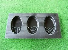 Plant Pots, Flower pots,--Pot Feet moulds Easy And Cheap To Make