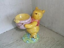Disney WINNIE THE POOH A Useful Pot To Put Things In Trinket Dish Cannon Falls