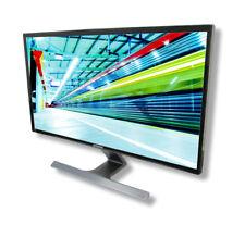 """Samsung U28E590D 71,12 cm (28"""") Monitor Ultra HD schwarz/silber - vom Händler -"""