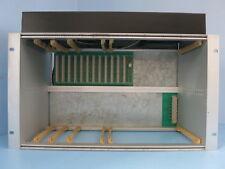 Ditech Rack / Chassis DT / SEB12 DT / CAL w Fans PLC Board Digital Technics