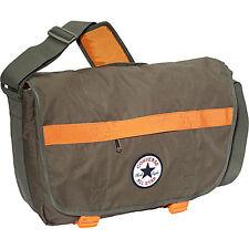 Converse Messenger To Go Bag (Green)