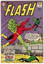 Flash 143 (1964) F
