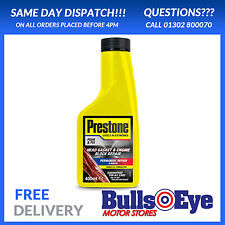 PRESTONE HEAD GASKET & ENGINE BLOCK REPAIR 400ML (PREP0001A)