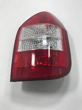 Vauxhall Zafira DRIVER RIGHT REAR TAIL LIGHT 014421923RR 5 Drs Medium MPV 99 05