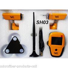 Swift Hitch SH03 Wireless Two Camera Back-up & Monitoring System Trucks RV Boats