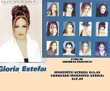 Still Sealed 2000 Gloria Estefan Calendar w/ 12 full page color photos Gorgeous!