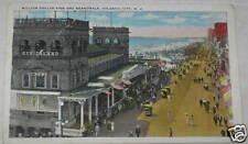 1930 Million Dollar Pier & Boardwalk Atlantic City NJ