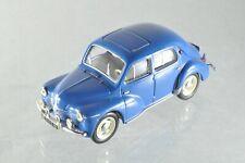 JQ242 Altaya/IXO 1:43 Renault 4CV Luxe A+/-