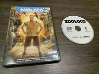 ZOO LOCO DVD KEVIN JAMES
