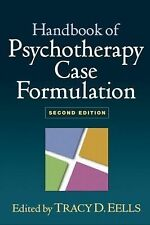Handbook of Psychotherapy Case Formulation, Second Edition, , Good Book