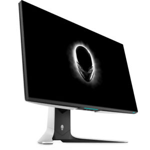 """Dell Alienware AW2721D 27"""" 2560x1440 QHD HDR IPS 1ms 240Hz G-Sync Monitor"""