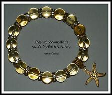 Yellow Beaded Fashion Bracelets