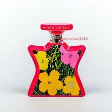 Bond No. 9  Union Square Eau de Parfum Spray 3,3 fl.oz. (see photo)