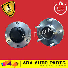 2 x Holden Commodore Front Wheel Bearing Hub VT II VX VY VZ With ABS