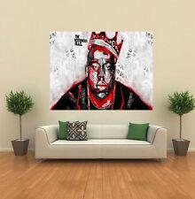 """petites notorious big B.I.G géant mur Poster Art Print l'A171"