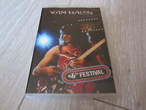 Van Halen - Live Devore US Festival '83 DVD