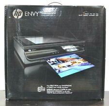 HP Envy 120 Wireless Printer Scanner Copier  - No Ink - PLEASE READ FULL DESCRIP