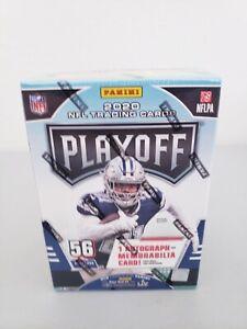 2020 NFL Panini Playoff Football Blaster Box 1 Auto or Memorabilia Card Per Box