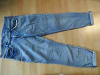 ESPRIT Denim coole skinny Jeans Gr. 29 w. NEU  516