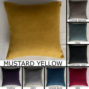 Premium Herringbone Tweed Cushion Cover Handmade Pillow Case Sofa Bed Decor