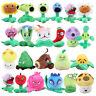 Cute PLANTS* vs ZOMBIES*Popular Soft Plush Toy Stuffed Doll Kid Baby Gift Game