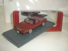 DODGE 600 CONVERTIBLE NEO SCALE MODELS