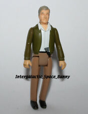1981 Mego Greatest American Hero Bill Maxwell Action Figure