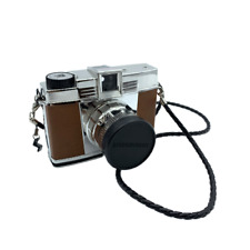 Lomography Diana F+ Retrospective Camera Medium Format 120mm Manual Bonus Book