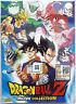 Anime DVD Dragon Ball Z 18 Movies Collection Box Set - BRAND NEW