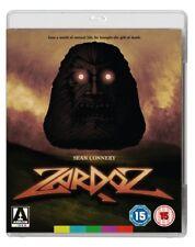 Zardoz (Blu-ray)