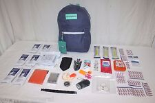 3 Day Children's Emergency Survival Kit Bug Out Bag Disaster Earthquake 72 Hour