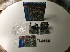 Lego Spider-Man - Origins 4851 - 99% Complete w/ Box