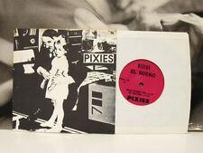 """PIXIES - WILD HONEY PIE / IN HEAVEN / HEY ! - 7"""" EP VINYL UNPLAYED FTW 14"""