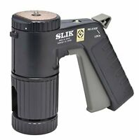SLIK Ball Head AF 2100 Trigger Grip Type Free Shipping with Tracking# New Japan