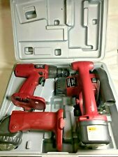POP 14.4V 3 PC. CORDLESS TOOL COMBO KIT