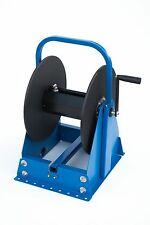 Pure Freedom Bolt Down Professional Metal Hose Reel 2YEAR MANUFACTURING WARRANTY