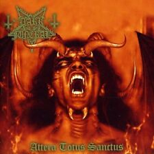 Dark Funeral - Attera Totus Sanctus (Re-Issue + Bonus) [CD]