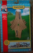 THOMAS AND FRIENDS TRACKMASTER TRACK PACK Y TRACK