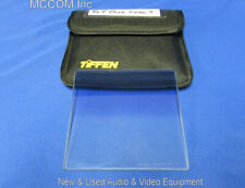 Tiffen 4x4 Clear Blue 3 Filter w/ case